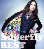 【中古】SuperflyBEST(初回生産限定盤)(DVD付)/Superfly【中古】afb