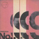【中古】 FREEDOM No.9(Blu−ray Disc付) /J(LUNA SEA) 【中古】afb
