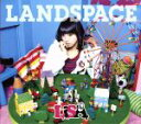 【中古】 LANDSPACE(初回生産限定盤)(Blu−ray Disc付) /LiSA 【中古】afb