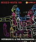 【中古】 MIXED NUTS'00 /Hermann H. & The Pacemakers 【中古】afb