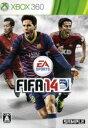 【中古】 FIFA14 ワールドクラス サッカー /Xbox360 【中古】afb