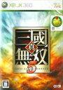 【中古】 真・三國無双5 /Xbox360 【中古】afb