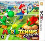 【中古】 マリオテニス オープン /ニンテンドー3DS 【中古】afb