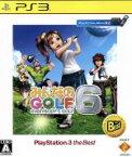 【中古】 みんなのGOLF6 PlayStation3 the Best /PS3 【中古】afb