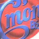 【中古】 C'mon(初回限定盤)(DVD付) /B'z 【中古】afb
