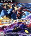 【中古】 スーパーロボット大戦OG INFINITE BATTLE & スーパーロボット大戦OG ダークプリズン /PS3 【中古】afb