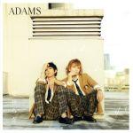 【中古】 せせらぎ /ADAMS 【中古】afb