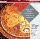 【中古】 ヴォルフ=フェラーリ:聖母の宝石オペラ序曲と間奏曲