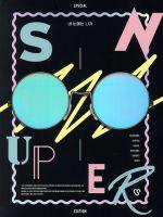 韓国(K-POP)・アジア, 韓国(K-POP)  SNUPERSpecial Edition SNUPER afb