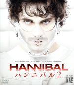 海外, その他  HANNIBAL DVDBOX 2 ,, afb