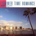 【中古】 SUMMER TIME ROMANCE〜FROM KIKI /角松敏生 【中古】afb