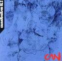 【中古】 カニバリズム1&2 【2CD】 /カン 【中古】afb