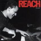 【中古】 Reach /ジャッキー・テラソン,ウゴンナ・オケグォ,レオン・パーカー 【中古】afb
