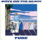 【中古】 BOYS ON THE BEACH /TUBE 【中古】afb