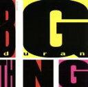 【中古】 Big Thing /デュラン・デュラン 【中古】afb