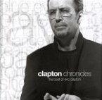 【中古】 clapton chronicles the best of eric clapton(BEST OF) /エリック・クラプトン 【中古】afb