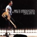【中古】 LIVE 1975−1985 /ブルース・スプリングスティーン&ザ・E・ストリート・バンド 【中古】afb