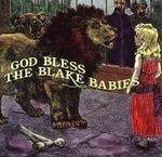 【中古】 GOD BLESS THE BLAKE BABIES /ザ・ブレイク・ベイビーズ 【中古】afb