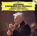 【中古】 ベートーヴェン:交響曲第5番「運命」 第6番「田園