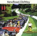【中古】 New Road,Old Way /T−SQUARE,T−SQUARE/THE SQUARE 【中古】afb