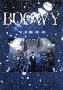 【中古】 BOOWY VIDEO /BOΦWY 【中古】afb