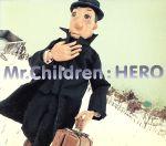 【中古】 【通常】HERO /Mr.Children 【中古】afb