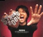 【中古】 Strong Soul /DEEN 【中古】afb