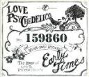 【中古】 Early Times The Best of LOVE PSYCHEDELICO /LOVE PSYCHEDELICO 【中古】afb