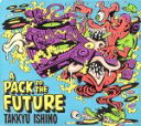 【中古】 A PACK TO THE FUTURE /石野卓球 【中古】afb