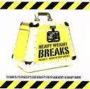 【中古】 HEAVY WEIGHT BREAKS VOLUME2 MIXED BY DEEP IMP ...