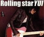 【中古】 Rolling star /YUI 【中古】afb