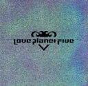 【中古】 天壌を翔る者たち(初回限定盤)(DVD付) /Love Planet Five 【中古】afb