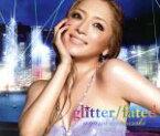 【中古】 glitter/fated(DVD付) /浜崎あゆみ 【中古】afb