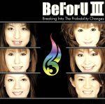 ロック・ポップス, その他  BeForU IIIBreaking Into The probability Changes BeForU afb