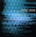 【中古】 AWAKE /WANDS 【中古】afb