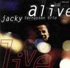 【中古】 ALIVE /ジャッキー・テラソン 【中古】afb