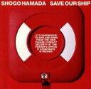 【中古】 SAVE OUR SHIP /浜田省吾 【中古】afb