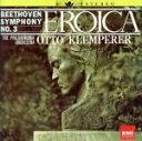 【中古】 ベートーヴェン:交響曲第3番 /オットー・クレンペ