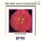 【中古】 ベスト・ソングス 1 /THE ROOSTERS(THE ROOSTERZ) 【中古】afb