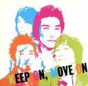 【中古】 KEEP ON,MOVE ON(初回限定盤)(DVD付) /ウルフルズ 【中古】afb