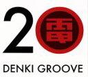 【中古】 20(初回生産限定盤)(DVD付) /電気グルーヴ 【中古】afb