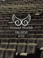 CD, ゲームミュージック  Distant Worlds music from FINAL FANTASY Returning home , afb