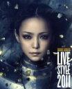 【中古】 namie amuro LIVE STYLE 2011(Blu−ray Disc) /安室...