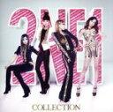 【中古】 COLLECTION(DVD付) /2NE1 【中古】afb