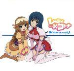 CD, アニメ  lovinUDVD afb