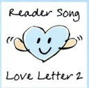 【中古】 Reader Song〜Love Letter 2...