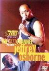 【中古】 ジャズ・ライヴ〜THE JAZZ CHANNEL PRESENTS〜 /ジェフリー・オズボーン 【中古】afb