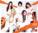 CD, 韓国(K-POP)・アジア  TROUBLEDVD EXID afb
