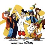 邦楽, ロック・ポップス  Connected to Disney ,,,96,,,, afb
