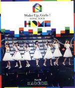 邦楽, その他  Wake UpGirls FINAL TOUR HOME PART III KADODEBluray Disc Wake UpGir afb